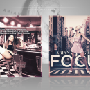 Focus - Ariana Grande Box Art Cover