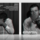 Arctic Monkeys: Rotten Days Box Art Cover