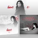 A+ - HyunA Box Art Cover