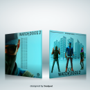 watch dogs 2 ( soundtrack) Box Art Cover
