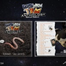 Earthworm Jim Anthology – Special Edition Box Art Cover