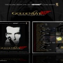 GoldenEye 007 | Remastered Soundtrack (N64) Box Art Cover