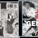 Genesis - 3x3 Box Art Cover