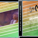 Genesis - Behind the Lines : The Vert Best Of Box Art Cover