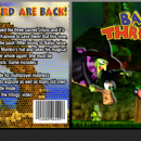 Banjo Threeie Box Art Cover