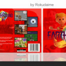 Earthbound 64 Box Art Cover
