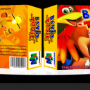 Banjo-Tooie Box Art Cover