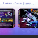 Pokémon Plasma Version Box Art Cover