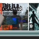 Disaster Day of Crisis Box Art Cover