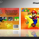 Super Mario 64 Box Art Cover