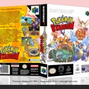 Pokemon Stadium Box Art Cover