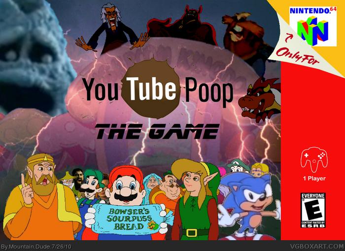 youtube poop dating