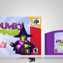 Mumbo Magik Box Art Cover