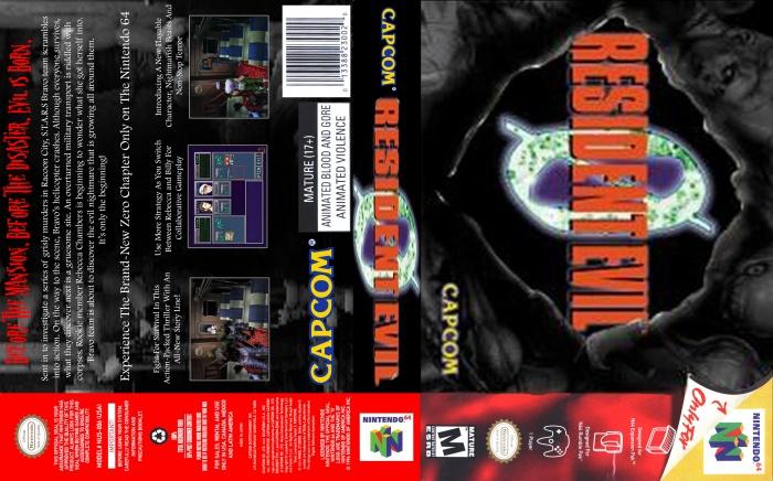 Resident evil n64 | Play Resident Evil 2 Online N64 Game Rom  2019-03-12