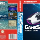 Game Shark Pro Box Art Cover