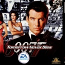007: Tomorrow Never Dies Box Art Cover