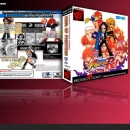 NGP - The King of Fighters R-1 Box Art Cover