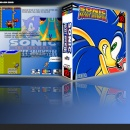 NGPC - Sonic The Hedgehog - Pocket Adventure Box Art Cover