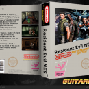 Resident Evil NES Box Art Cover