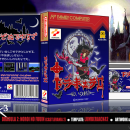 Dracula 2: Noroi No Fuuin Box Art Cover