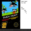 Duck Hunt Box Art Cover