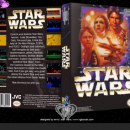 Star Wars Box Art Cover