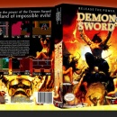 Demon Sword Box Art Cover