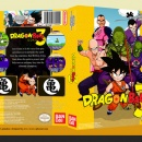 Dragonball 3: Gokuden Box Art Cover