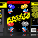 Balloon Fight Team Wars Box Art Cover