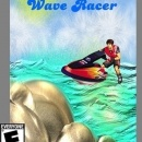 Wave Racer Box Art Cover
