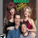 Married... With Children Box Art Cover