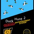Duck Hunt 2 Box Art Cover