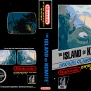 The Island of Kumite Box Art Cover