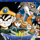 Dragon Quest III - NES Box Art Cover