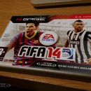 Fifa 2014 Box Art Cover