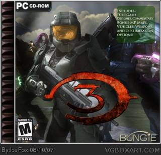 Halo 3 На Пк Скачать Игру - фото 9