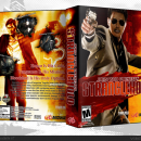John Woo Presents: Stranglehold Box Art Cover