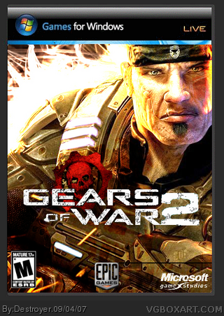 Download Gears Of War 3 Pc Highly Compressed