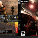 The Witcher Box Art Cover