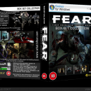 F.E.A.R Box Art Cover