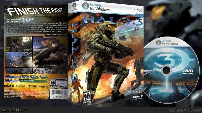Halo 3 На Пк Скачать Игру - фото 3