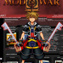 Mod of War 2 Box Art Cover