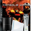 Console Wars Box Art Cover