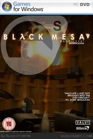 Black mesa Source Download issues windows