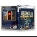 Heroes Of Might And Magic III: Shadow of Death Box Art Cover