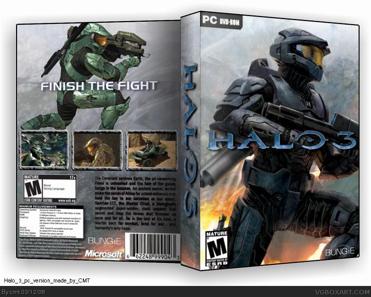 Halo 3 На Пк Скачать Игру - фото 6