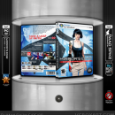 Mirror's Edge Box Art Cover