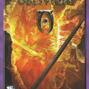 The Elder Scrolls IV - Oblivion Box Art Cover