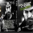 Tom Clancy's Splinter Cell: Double Agent Box Art Cover