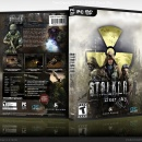 S.T.A.L.K.E.R. : Clear Sky Box Art Cover